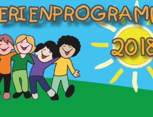 Informationen zum Ferienprogramm 2018