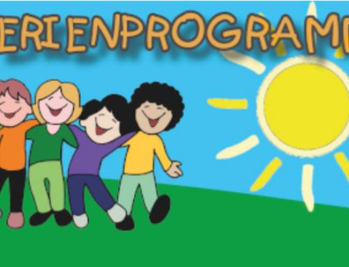 Start ins Ferienprogramm 2019